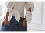 White shirt Denise