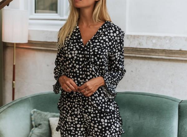 Olga pyjama pois