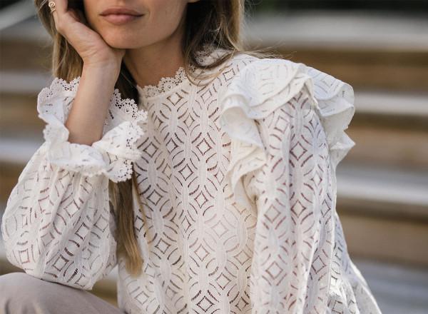 Lola blouse