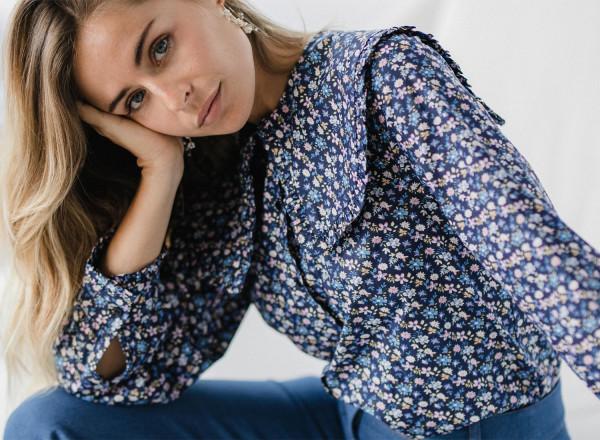 Myrtille Shirt
